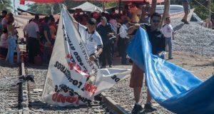 Tras 1 mes, CNTE reanudará clases el 18 de febrero en Michoacán
