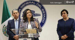 Rivera instruye a Ssptm desintegrar Garep por quejas contra elementos