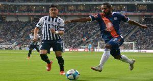 Club Puebla sigue invicto con Chelís; iguala en Monterrey