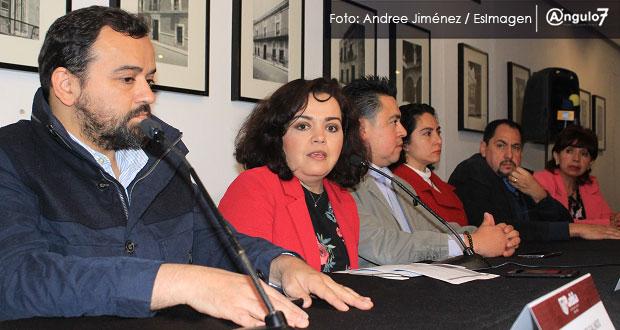 Ayuntamiento de Puebla mantendrá Comisión Plebiscitaria, pese a quejas