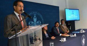 Complejos regionales de BUAP aportan a desarrollo de Puebla: Esparza