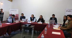 Comuna trabaja en protocolo de autoprotección para jóvenes