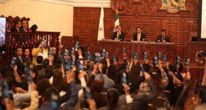 Consejo de BUAP aprueba presupuesto por 6,872 mdp; 9.4% más que 2018