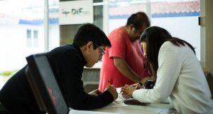 DIF municipal ofrece bolsa de trabajo a personas con discapacidad