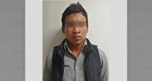 Procesan a sujeto por golpear a concubina en Puebla capital