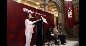 Comuna de Puebla impulsa torneos de ajedrez y fútbol. Foto: Especial