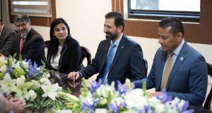 Estomatología de BUAP desarrollará proyectos con universidad cubana