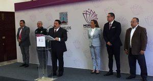 FGE de Morelos sí investiga activismo de Samir en asesinato