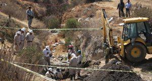 Fuga de gas LP en Amozoc ya fue controlada, reporta Protección Civil