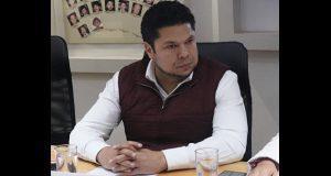 Biestro pide respetar encuesta para elegir candidato de Morena