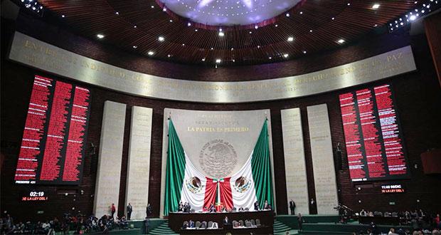 Guardia Nacional avanza en comisiones de Cámara de Diputados
