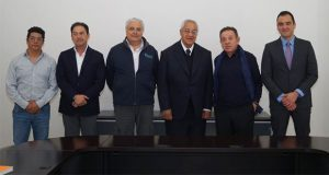 Avanza 70% segundo parque eólico en Puebla