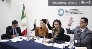Unidad de Transparencia de Morena, sin pagar sanción de 96 mp: Itaipue