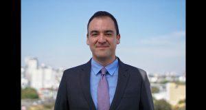 Jaime Raúl Oropeza repetirá en la Secotrade con Guillermo Pacheco como gobernador