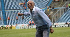 """""""Chelís"""" regresa por cuarta ocasión a dirigir el Club Puebla"""