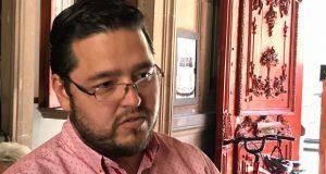 Grupo de militantes del PES apoyan a Armenta; partido se deslinda