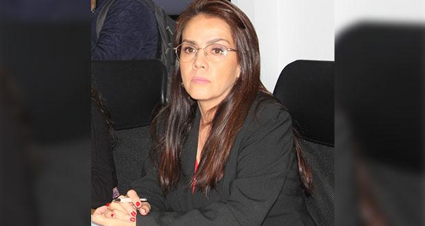 Alerta de género en Puebla necesita estrategia de prevención: Lara