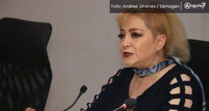 Saavedra sigue pasos de Almaguer y renuncia a bancada local del PAN