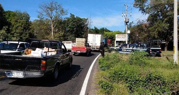En Michoacán, balacera entre militares y delincuentes deja 8 muertos