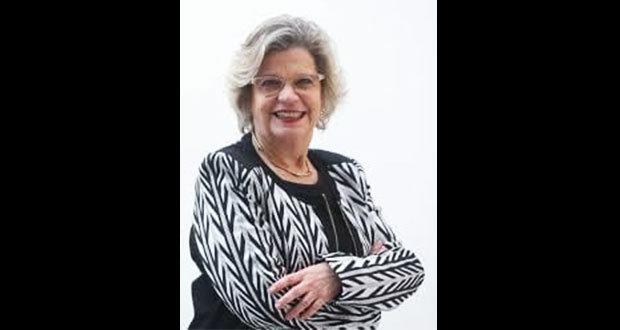 Nombran a doctora Nadine Gasman como nueva directora del Inmujeres