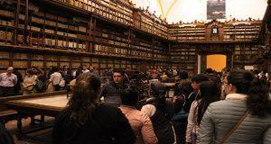 Inician las noches de museos en Puebla capital; habrá 15 en 2019