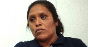 Recompensa de 2 mdp para localizar a defensores indígenas de Guerrero