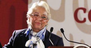 Olga Sánchez omitió declarar penthouse de 500 md en EU, reportan