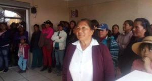 Padres de familia piden inmueble en San Salvador El Seco