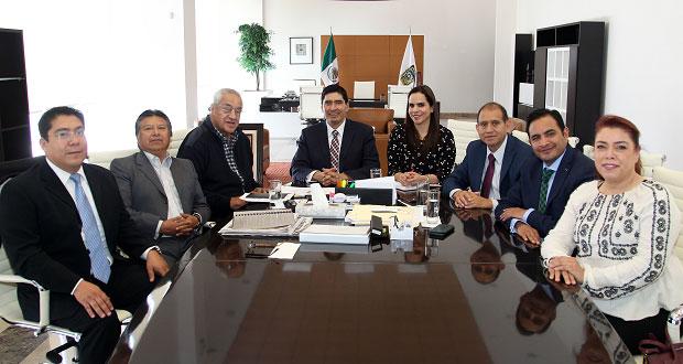 Proponen Secretaría de Innovación, Ciencia y Tecnología estatal