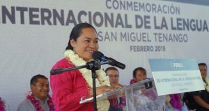 Puebla es referente en lenguas indígenas, resalta gobierno estatal