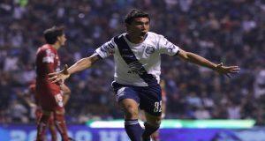 Club Puebla obtiene empate ante Pachuca en presentación de Chelís
