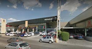 Renault de Angelópolis también ofrece ayuda a mujeres en peligro