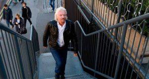 Fundador de Virgin organiza concierto para apoyar a Venezuela