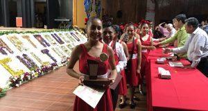 Rondalla de alumnos atlixquenses gana concurso nacional de Antorcha