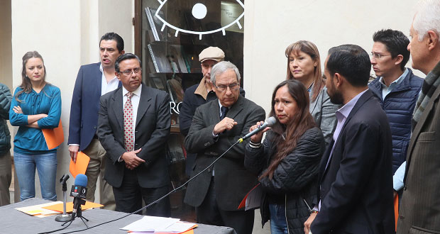 SEA pide se garantice proceso electoral transparente en Puebla