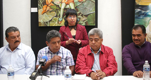 Desbandada en PRD: 8 exediles se van a Morena y respaldan a Barbosa