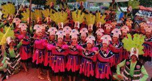 Tehuacán gana presea de oro en Espartaqueada Cultural de Antorcha