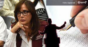 Encuesta definirá a candidato de Morena en Puebla, confirma Polevnsky
