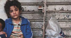 Niño refugiado de Siria protagoniza Cafarnaúm, nominada al Óscar