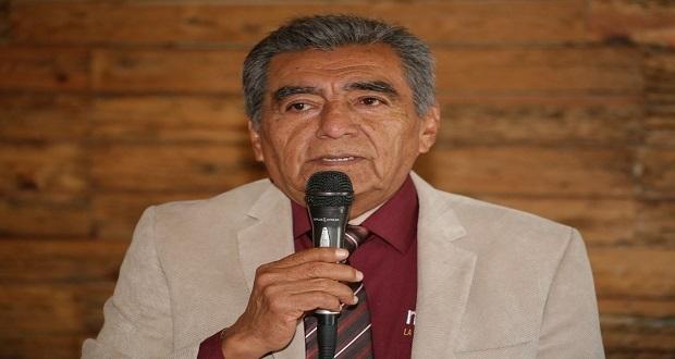 Abraham Quiroz se destapa como aspirante a la gubernatura