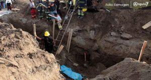 En 10 años, accidentes y muertes laborales en Puebla disminuyen 53% y 75%