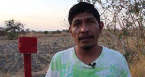 CNDH pide proteger a familia y colegas de activista asesinado en Morelos