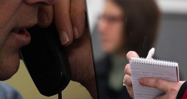 En 6 años, Puebla es tercer lugar en agresiones a reporteras con 37 casos