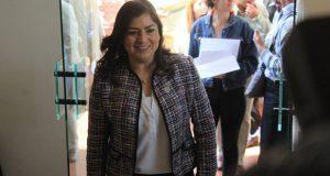 Ayuntamiento coopera con FGE para detener policías corruptos: Rivera