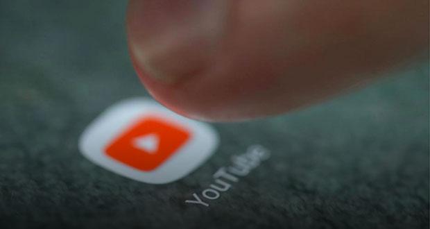 You Tube elimina canales por pedofilia