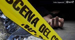 Localiza a mujer golpeada por panteón de Xochiltenango