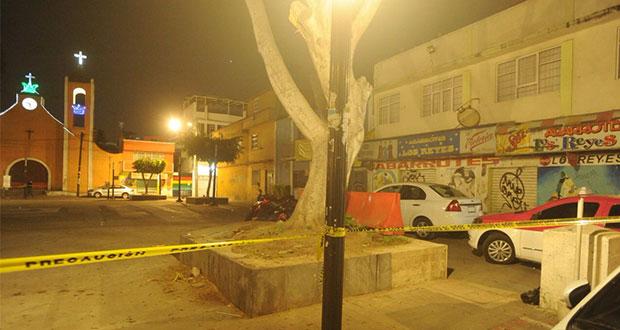 Ataque armado deja 6 muertos y 3 heridos en Iztapalapa, CDMX