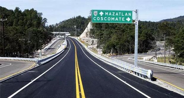Carretera Durango-Mazatlán costó 10 veces más por corrupción: AMLO
