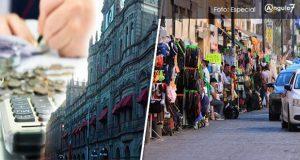 En 120 días de Claudia Rivera, reducción de deuda y pendiente ambulantaje