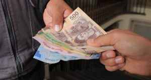 """Parametría: 3 de cada 10 endeudados por la """"cuesta de enero"""""""